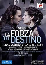 Verdi: La Forza del Destino, New DVDs
