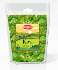 SUNBEST Dried Kiwi Slices 3 Lbs in Resealable Bag (48 Oz)