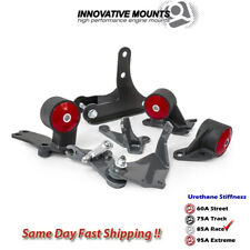 Innovative Mounts for 1988-1991 Civic / CRX Conversion Mount Kit 49152-85A