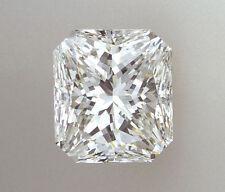 1.01 carat Radiant cut Diamond GIA cert. G color VS1 clarity no floures. loose