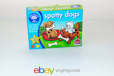 Orchard Games Toys Spotty Dogs Game Ages 3-6