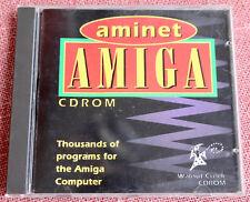 AMINET CD-ROM Nr.: 2 vom MARCH 1994, Selten / RAR