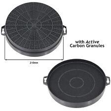 CARBON Vent Filtro Per Cda CCA5+7 Cige 9 CIN6 CTE6 Cappa Estrattore Ventola
