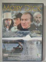 MOBY DICK DVD  SAV EDITORA PELICULA