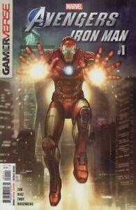 Marvel´s Avengers: Iron Man (2019), Neuware, new