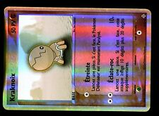 POKEMON DRAGON (EX) HOLO INV N° 79/97 KRAKNOIX