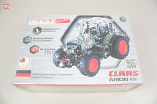 Tronico Trattore Claas Axion 430 1:24 Junior Series Tractor modellismo