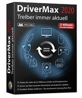 Driver Max 2020 - 3-Platz-Lizenz - Treiber aktualisieren, Driver updates