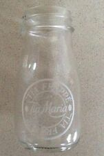 Liquor & Tia Maria Collectable Barware