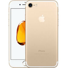 Apple iPhone 7 - 128GB - Gold (Ohne Simlock) A1778 (GSM)