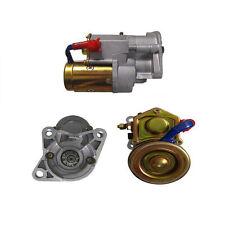 MAZDA 626 2.0 Diesel Comprex (GE) Starter Motor 1992-1997 - 13205UK