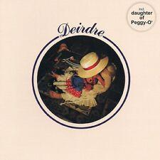 """Deirdre  ('77 Dutch Folk / Prog):  """"S/T""""  (CD)"""