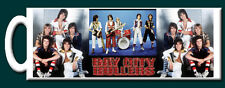 Bay City Rollers Mug - Perfect Gift - NEW DESIGN