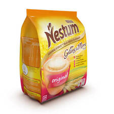 Nestlé NESTUM Original Grains & More Instant (15 sachets x 28 gm)
