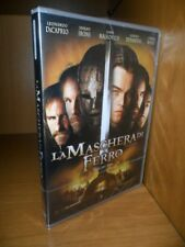 Dvd La maschera di ferro