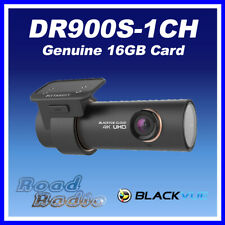 BlackVue DR900S-1CH 16GB 4K Full HD Front Only Dash Cam Camera