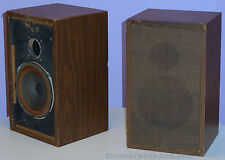 Eastman Martin Micro-Max 110 Vintage Bookshelf Speakers