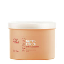 (43,98€/L) Wella Professionals INVIGO Nutri-Enrich  Deep Nourishing Mask 500ml