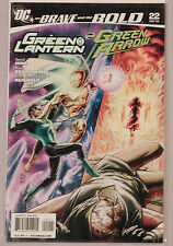 The Brave and the Bold #22 (Apr 2009, DC) Green Lantern & Green Arrow Nm