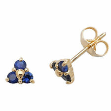 Unbranded Gold Sapphire Fine Jewellery