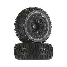 Trencher X SC 2.2 /3.0 M2 Tires Mounted Rear Wheels Pro-Line Racing PRO1190-22