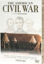 The American Civil War by Ken Burns - NEW SEALED