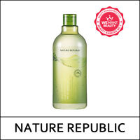 [NATURE REPUBLIC] JEJU Sparkling Cleansing Water 510ml / (L칠)
