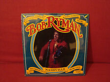 BOB RYMAN HOT LICKS FIDDLIN FOOT STOMPIN MUSIC RARE SEALED PRIVATE CHUMLEY LABEL