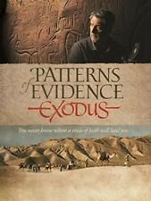 Patterns Of Evidence: Exodus [New DVD]