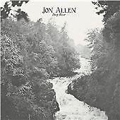 Jon Allen - Deep River (2014) - Brand New CD