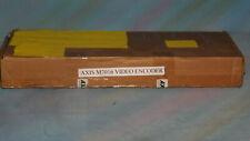 Axis M7016 Video Encoder