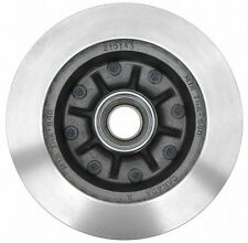 Disc Brake Rotor and Hub Assembly Front Raybestos 6024R fits 68-75 Ford F-250