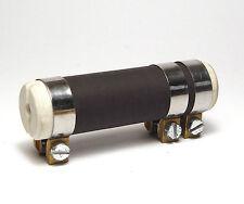 Draht-Widerstand für Röhrenverstärker, 0 bis 6.6 kOhm einstellbar, ca. 25 W, NOS