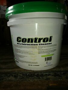 Harvard Chemical 400518 Control Dry Cleaning Absorbent Powder Carpet Cleaner