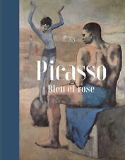 Picasso : Bleu et Rose - Laurent Le Bon - Hazan