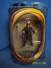 Nib Lord of the Rings Frodo Action Figure Goblin Disguise Armor Lotr King ToyBiz