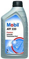 HUILE DE BOITE MOBIL ATF 220 (12X1L)