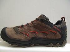 Merrell Camaleon 7 Limite Caminar Zapatos Hombre Ru 12US 12.5Eur 47CM 30.5
