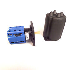 Forward / Reverse Blue Switch for COATS Tire Changer Machines 8184389, 184389