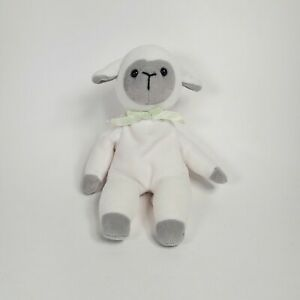 "Dakin Beanie LAMB plush Toy 8"""