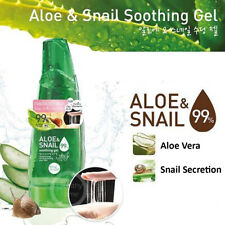 Baby Bright Karmart 99% Aloe Vera Snail Gel Soothing After Sun Body Face Moist