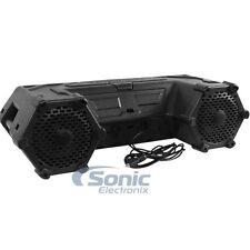 "Planet Audio PATV85 8"" Weatherproof Off Road Amplified Bluetooth Sound System"