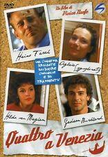 QUATTRO A VENEZIA  DVD COMICO-COMMEDIA