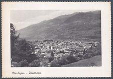 SONDRIO MORBEGNO 03 VALTELLINA Cartolina viaggiata 1968