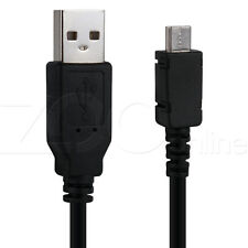 NOKIA ASHA 300 302 COMPATIBLE MICRO USB SYNC CHARGE DATA TRANSFER LEAD CABLE