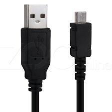 NOKIA ASHA 300 302 compatibile Micro USB Sync Charge trasferimento dati cavo di piombo