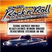 Various Artists - Best Rock n Roll Album in the World… Ever! (2014)
