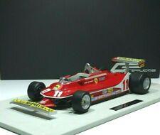 Ferrari F1 312-T4 #11 Jody Scheckter - World Champion 1979 - GP-Replicas 1:12