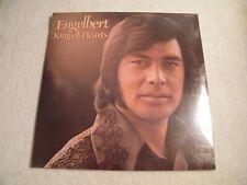 ENGELBERT HUMPERDINCK - King of Hearts - LP Vinyl PARROT Sealed New - Pop Vocal