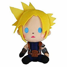 Final Fantasy Dissidia All Stars Cloud Plush Figure NEW Toys Collectibles FF